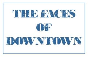 The Faces of Downtown Exhibit @ Colonel Palmer House