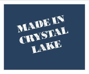 Made in Crystal Lake Exhibit @ Colonel Palmer House