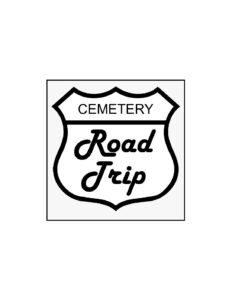 Cemetery Road Trip Online Presentation