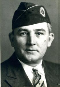 Phillip Bierdeman (1925)