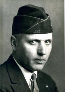 Frank Brockrogge (1921)