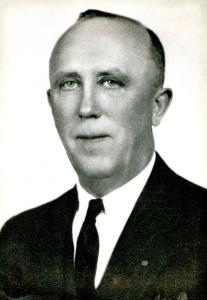 Martin Ecklund (1938)
