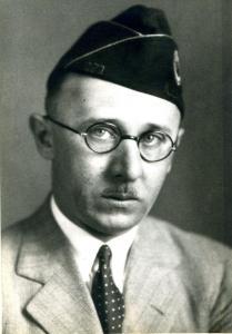 Percy Forman (1927)