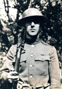 Charles Lungren (1922)