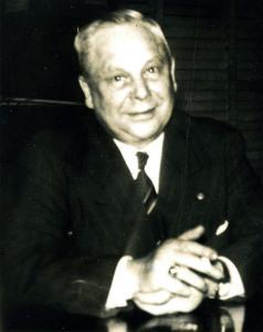 Robert Robinson (1939)