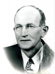 William Tessendorf (1934)