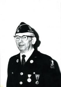 Albert R. Zilly (1928)