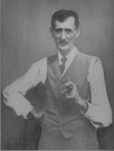 WA Goodwin (1917-1923)