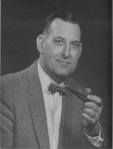 Louis J Goossens (1959-1971)