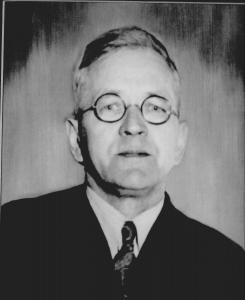 Joseph J Jaster (1940-1941)