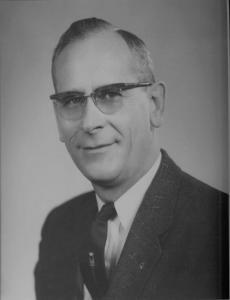 Leo Krumme (1957-1959)