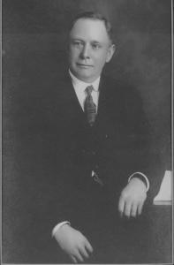 William Pinnow (1914-1917)