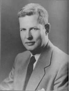 Hal Tripp                  (1953-1957)