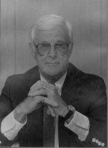 Carl Wehde (1979-1991)