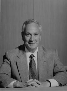 George Wells (1991-1995)