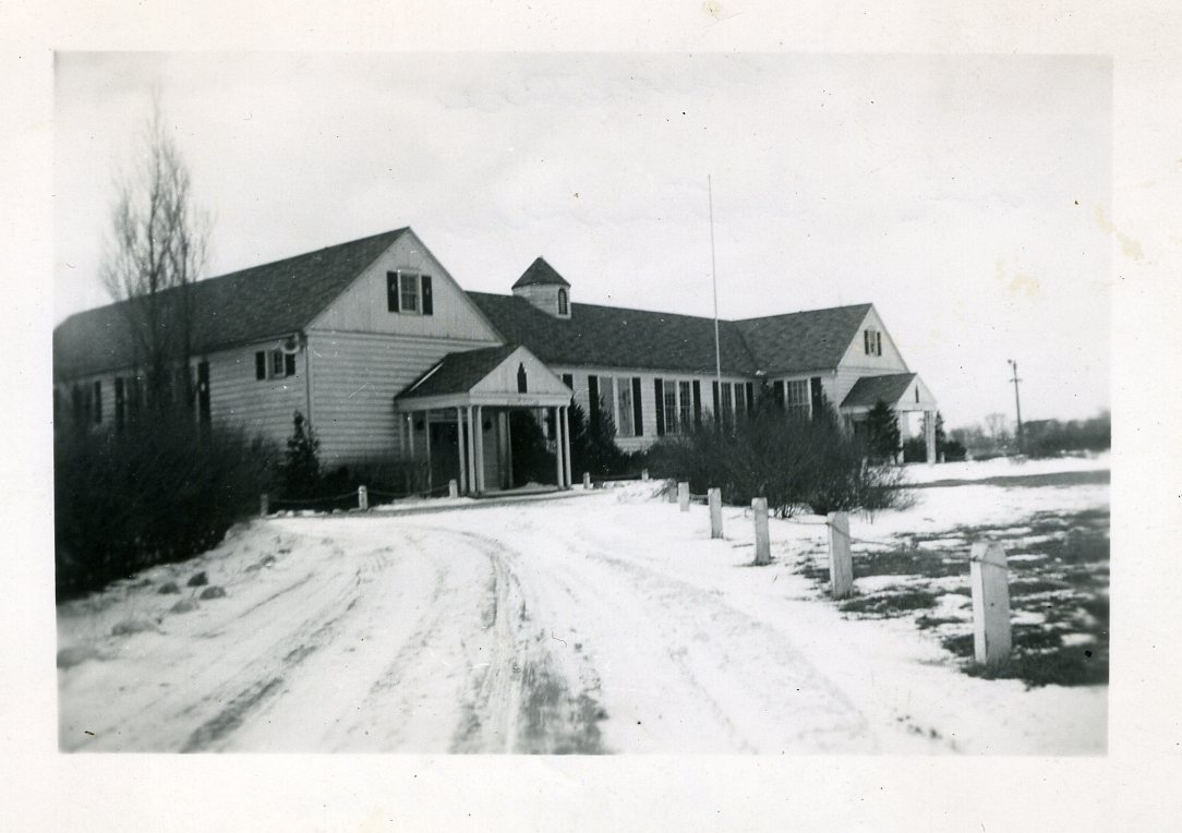 Oak Social Club ca1940 (1)