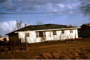 Jelinik House - Harold St